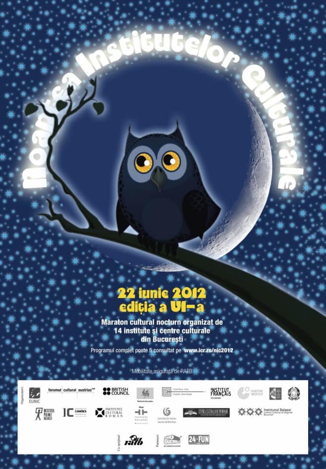 Open Night of the Institutes 2012
