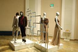 Fashion Road: Dialogue Across Borders