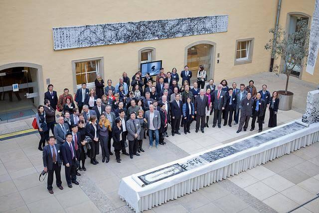 6th EU – Chinese Cultural Dialogue