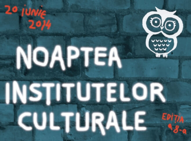 Night of the Cultural Institutes
