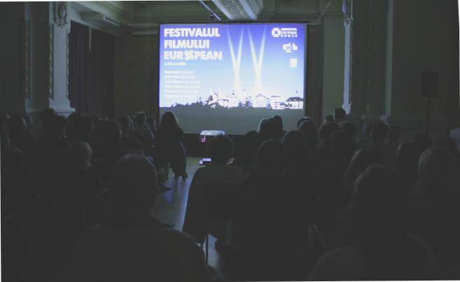European Film Festival 2016, the 20th edition