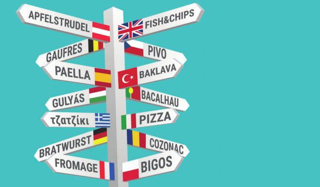 European Day of Languages 2016