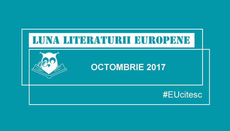 Luna Literaturii Europene